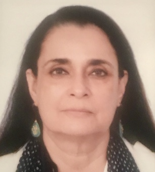 Lina Bilkha